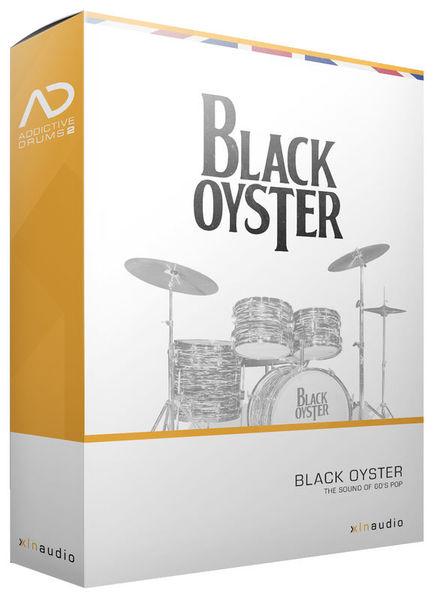 XLN Audio AD 2 Black Oyster