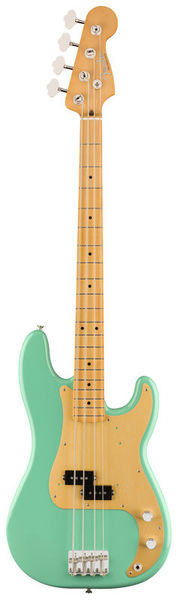 Fender Vintera 50s P-Bass MN SFG