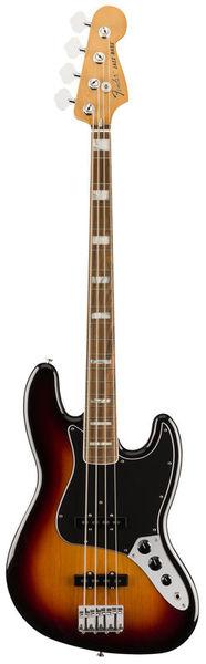 Fender Vintera 70s Jazz Bass 3-SB