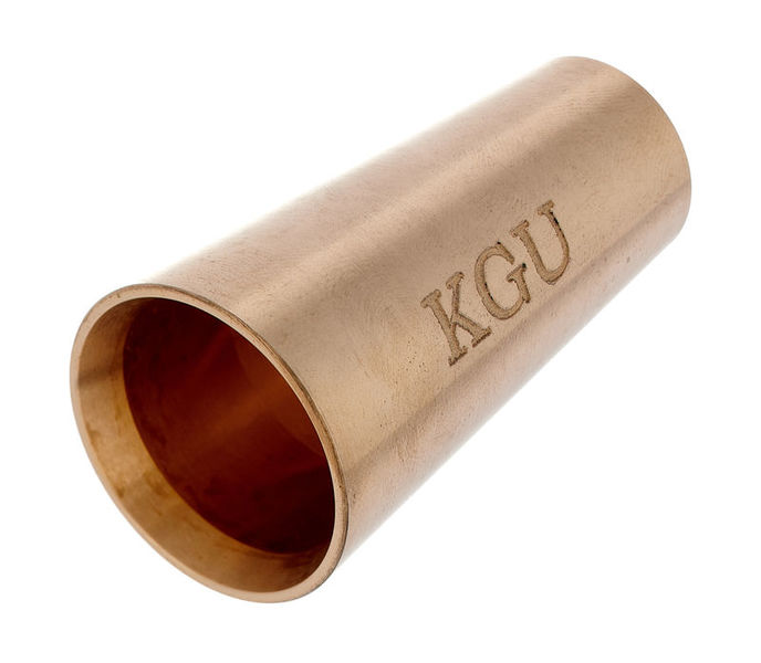 KGUbrass Trumpet Booster Cone Raw