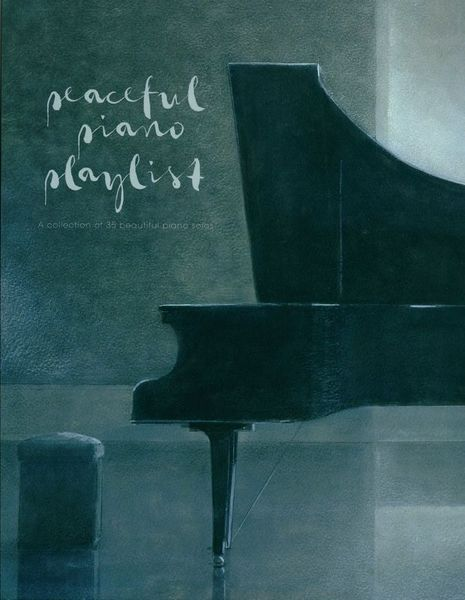 Faber Music Peaceful Piano Playlist