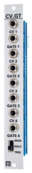 Malekko CV/GATE