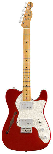 Fender Vintera 70s Tele Thinl. MN CA