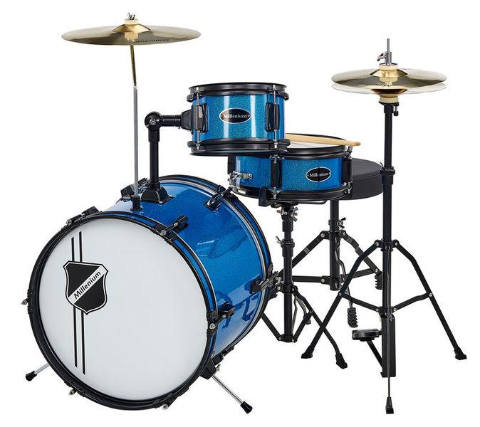 Youngster Drum Set Azure Millenium