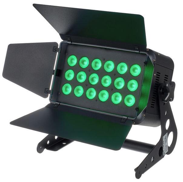 HL-x180 RGB WW Stairville
