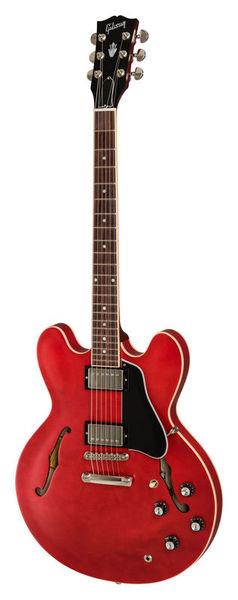 Gibson ES-335 Satin FC