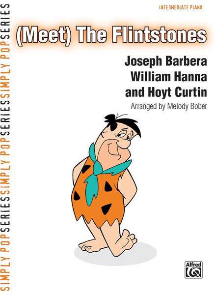 Alfred Music Publishing (Meet) The Flintstones