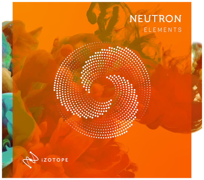 iZotope Neutron Elements EDU
