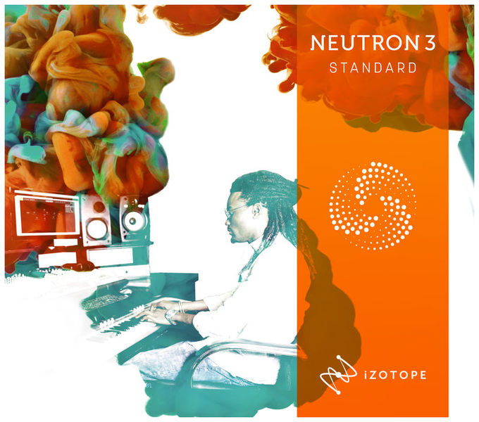 iZotope Neutron 3 Standard UG Elements