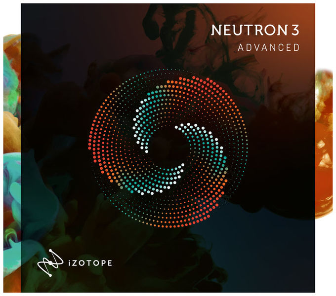 iZotope Neutron 3 Advanced UG 1-2 Std