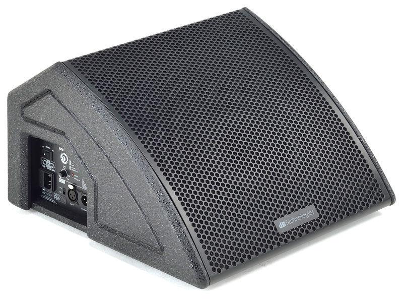FMX 10 dB Technologies
