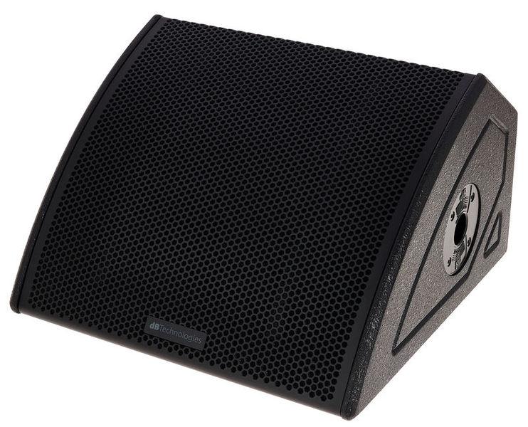 FMX 12 dB Technologies
