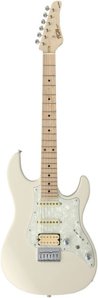 FGN Boundary Odyssey Antique White