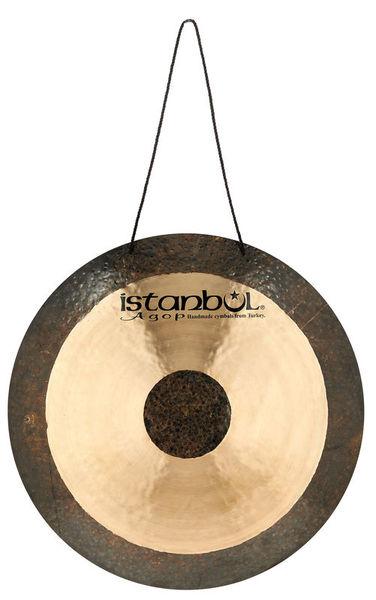 "Istanbul Agop 28"" Hybrid Gong HGG28"