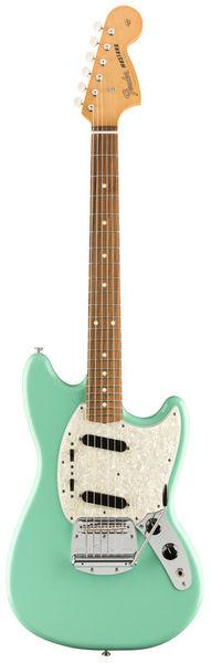 Fender Vintera 60s Mustang SFG