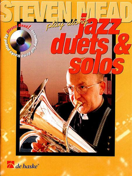 De Haske Steven Mead: Jazz Duets & Solo