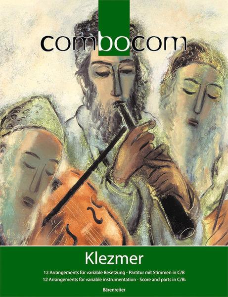 Bärenreiter combocom Klezmer