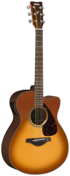 Yamaha FSX800C SDB