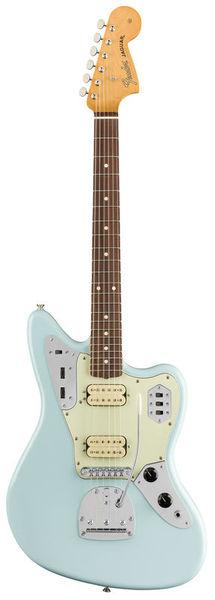 Fender Vintera 60s Jaguar Mod SBL