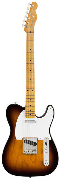 Vintera 50s Telecaster MN 2-SB Fender