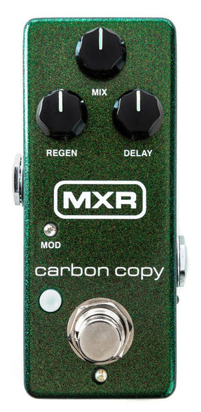 M299 Copy Mini Analog Delay MXR
