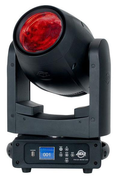 ADJ Focus Beam LED