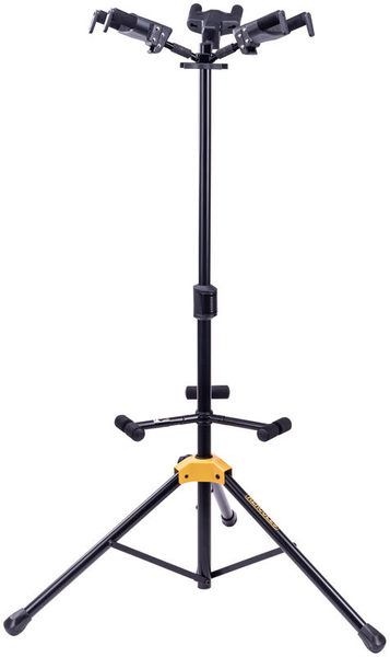 Hercules Stands GS-432B+ 3-Way Guitar Stand