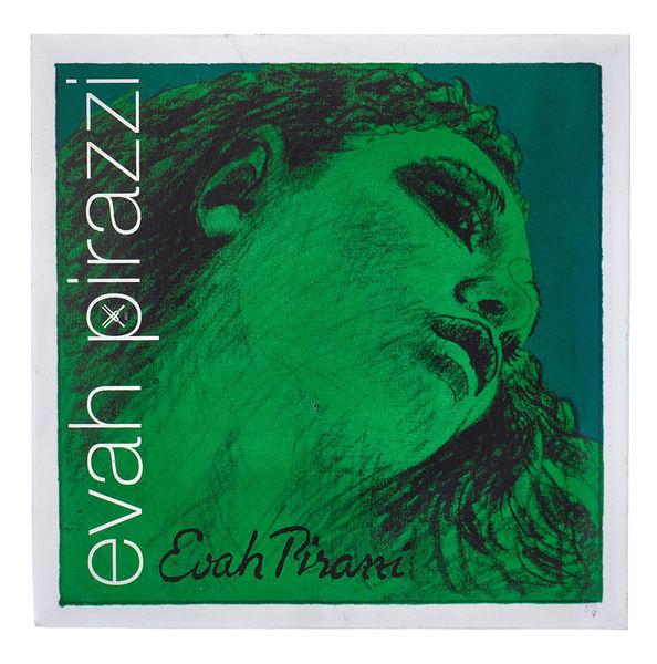 Pirastro Evah Pirazzi Violin E Soft BE