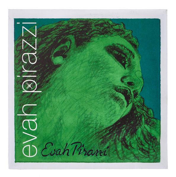 Pirastro Evah Pirazzi Violin G Soft BE