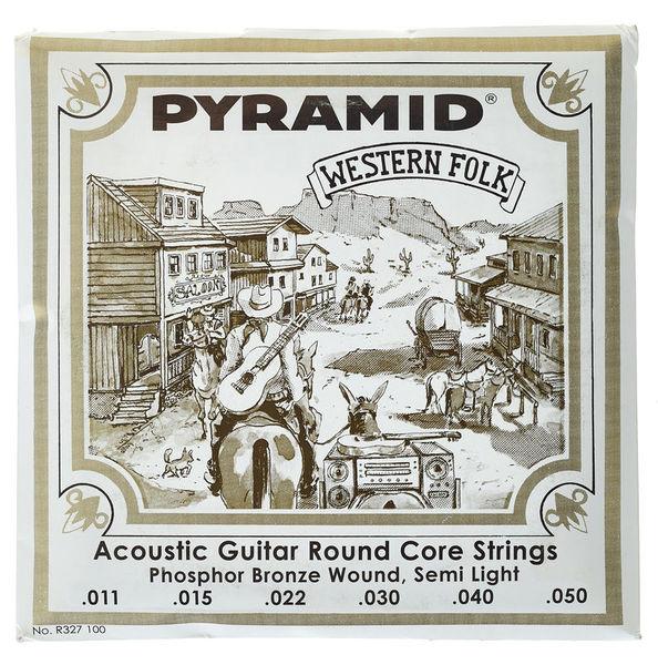Pyramid Western Strings .011-.050