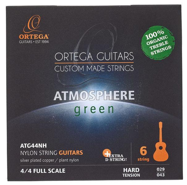 Ortega ATG44NH Classical Strings