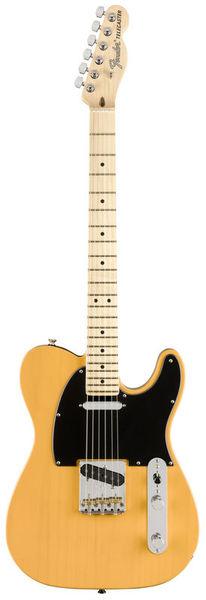 Fender LTD AM Perf Tele MN BTB