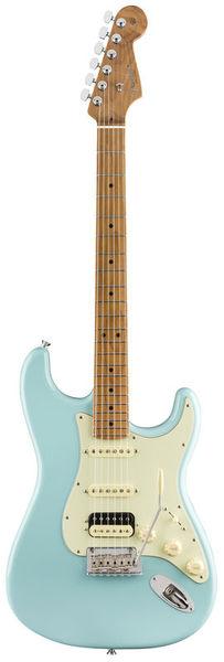 Fender LE AM Pro Strat HSS RSN DPB