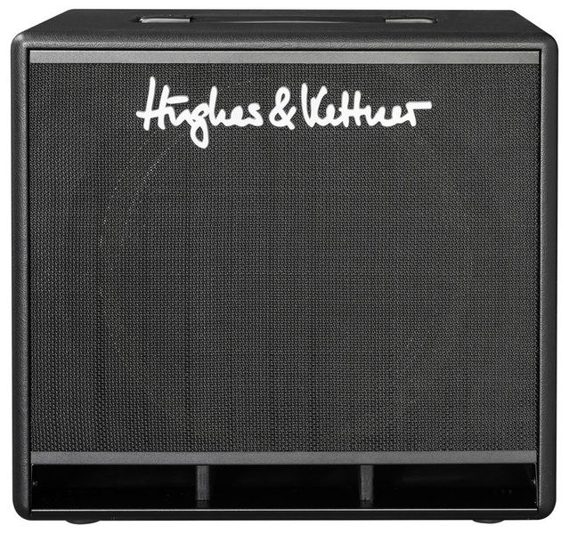 Hughes&Kettner TS 112 Pro Guitar Box