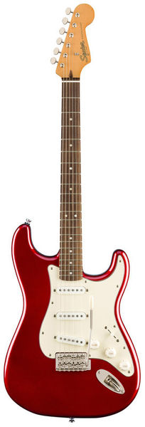 SQ CV 60s Strat CAR Fender