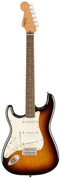 Fender SQ CV 60s Strat LH 3-SB