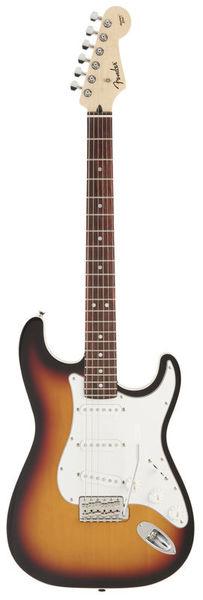Fender FSR Aerodyne Classic Strat 3TS