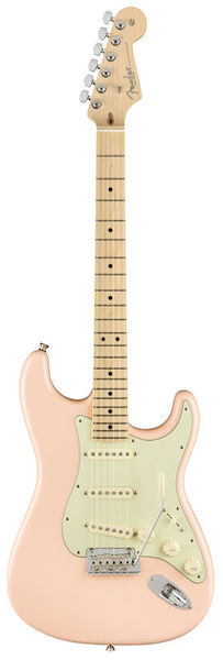 Fender LTD AM Pro Strat MN SHP