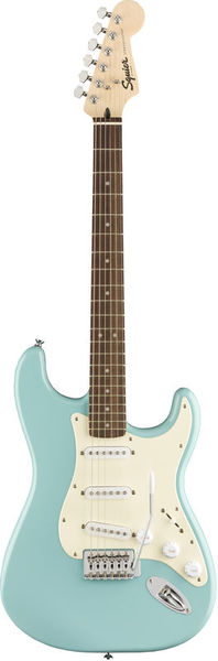 SQ LTD Bullet Strat TTQ Fender
