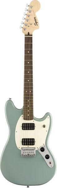Squier LTD Bullet Mustang HH S Fender