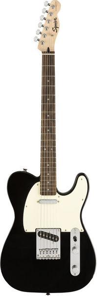 SQ Bullet Tele LRL Black Fender