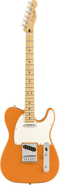 Player Series Tele MN Capri Fender