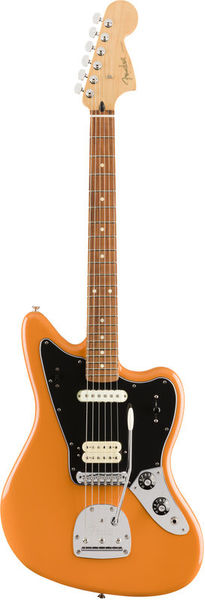 Player Series Jaguar PF Capri Fender