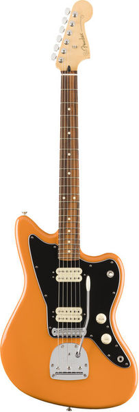 Player Series Jazzmaster PFCAP Fender