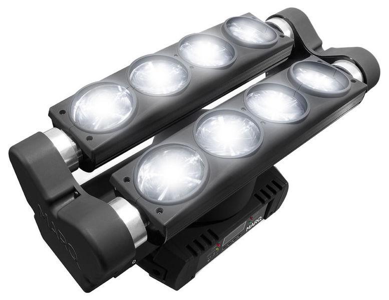 Marq Lighting Ray Tracer X