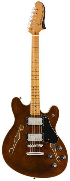 SQ CV Starcaster MN WN Fender