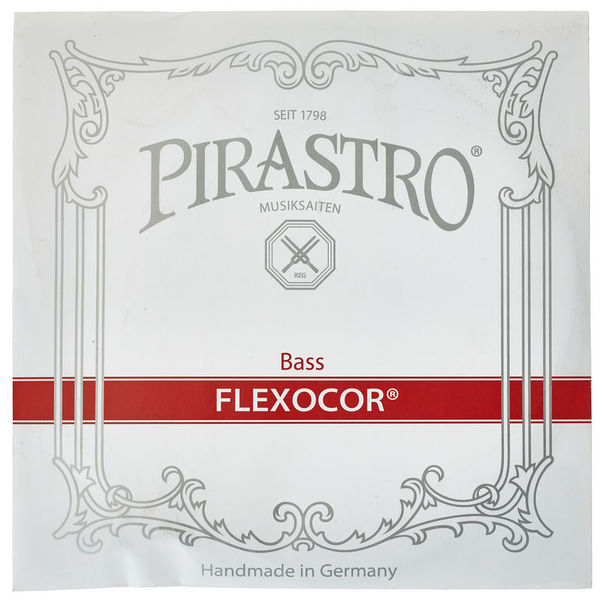 Pirastro Flexocor Bass Solo A String
