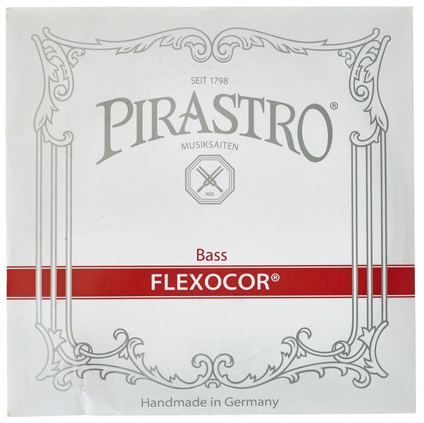 Pirastro Flexocor Bass Solo E String