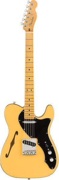Fender Britt Daniel Tele Thin MN AMG