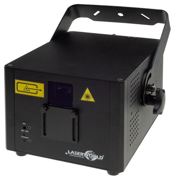 Laserworld CS 2000RGB FX